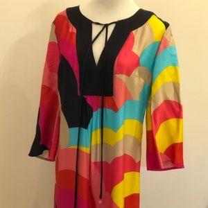 Trina Turk Shift Dress